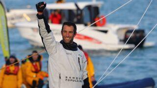 Qui est Armel Le Cléac'h, le vainqueur (record) du Vendée Globe 2017 ?