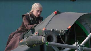 Game of Thrones : découvrez les incroyables effets spéciaux de la série (VIDEO)