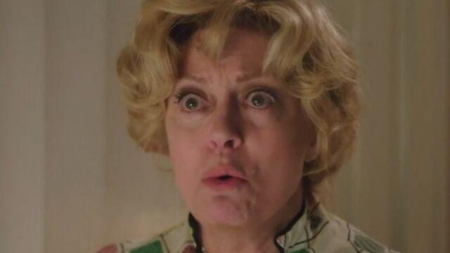 Susan Sarandon avoue son addiction aux champignons hallucinogènes