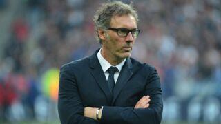 Laurent Blanc n'est officiellement plus l'entraîneur du PSG