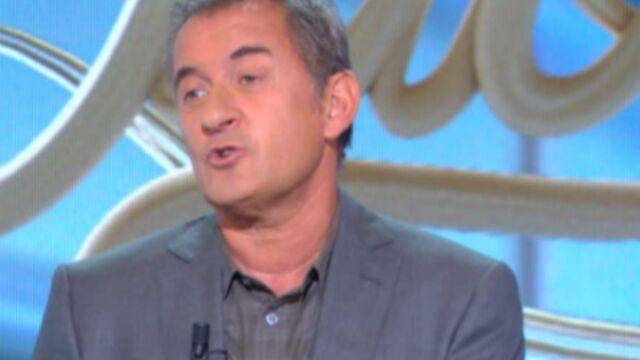 Christophe Dechavanne confirme son retour sur TF1 et tacle TPMP (VIDÉO)