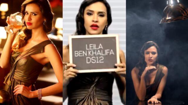 Leila Ben Khalifa (Secret Story) brille déjà dans Danse avec les stars (VIDEO)