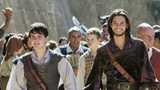 Audiences : Le monde de Narnia domine la soirée, suivi par France 2