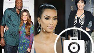 L'incroyable famille Kardashian : Kim, Khloé, Kris Jenner, Lamar...qui est qui ? (17 PHOTOS)