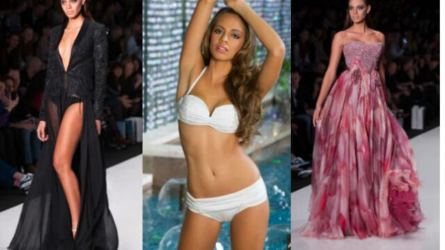 Miss Univers : Hinarani de Longeaux, la très sexy représentante française (PHOTOS)