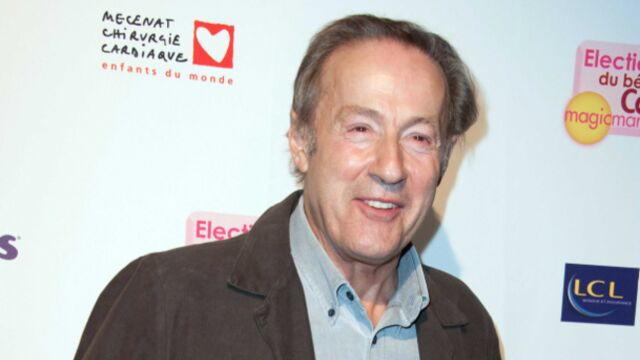 Gérard Klein : l'Instit de retour sur M6