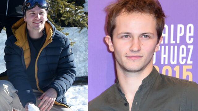 """Festival de l'Alpe-d'Huez : Mathieu Spinosi, """"Je suis né avec la série Clem"""""""