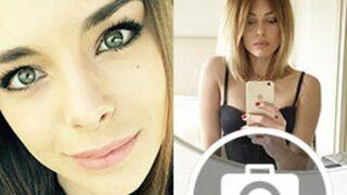 Instagram : Caroline Receveur en lingerie, Marine Lorphelin sublime... (30 PHOTOS)