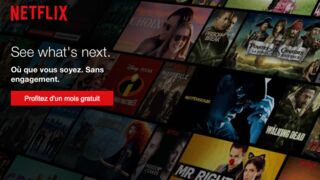 Netflix US signe un partenariat exclusif avec Disney, LucasFilm, Marvel et Pixar