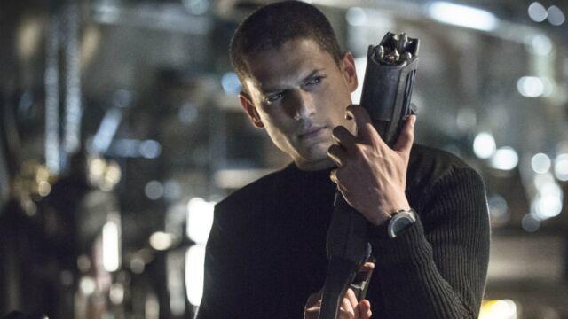 Prison Break : les stars confirment le projet de mini-série