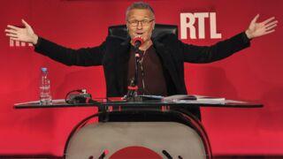 """Propos de Nadine Morano sur la """"race blanche"""" : Laurent Ruquier se sent """"coupable"""""""