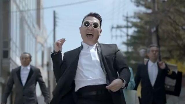 Gentleman, un nouveau Gangnam Style pour PSY ? (VIDEO)