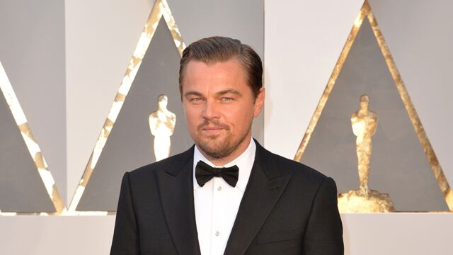 Leonardo DiCaprio : le nouvel empereur d'Hollywood