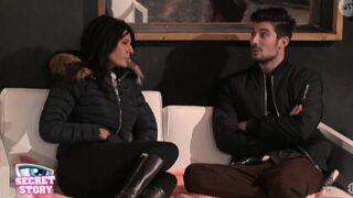 Secret Story 9 : devinez combien Nathalie a touché pour séduire Ali !