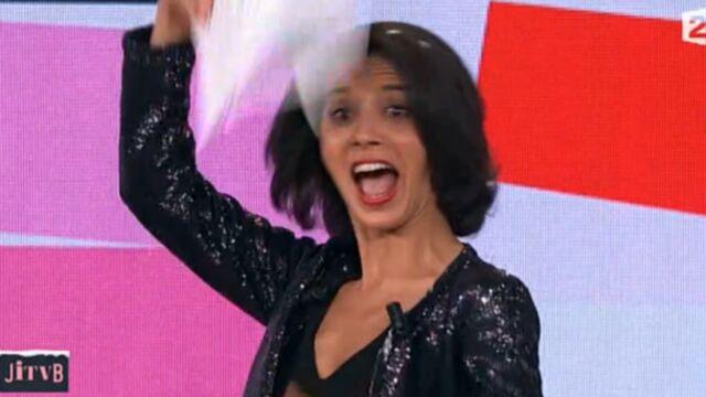 Sophia Aram et Laurent Baffie font leurs adieux sur France 2 (VIDÉO)