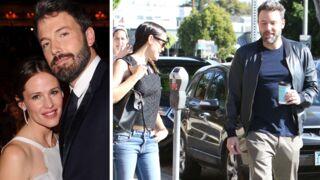 Jennifer Garner et Ben Affleck de nouveau ensemble ? Les photos qui sèment le doute ! (8 PHOTOS)