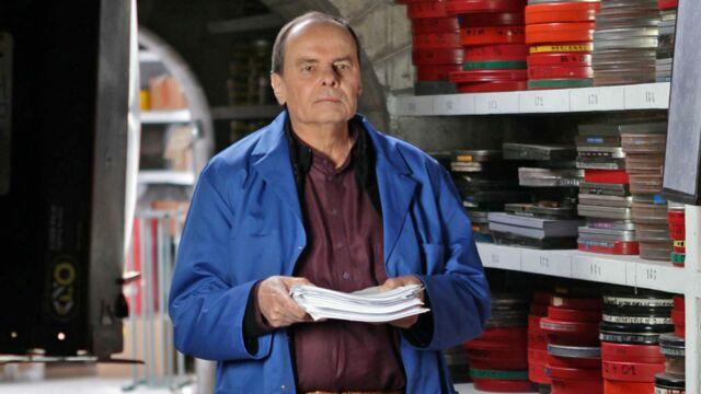 Alain de Greef, l'ancien directeur des programmes de Canal +, est mort