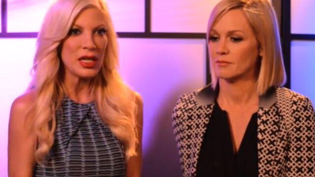 Beverly Hills : pour Jennie Garth, Kelly avait fini avec Brandon !