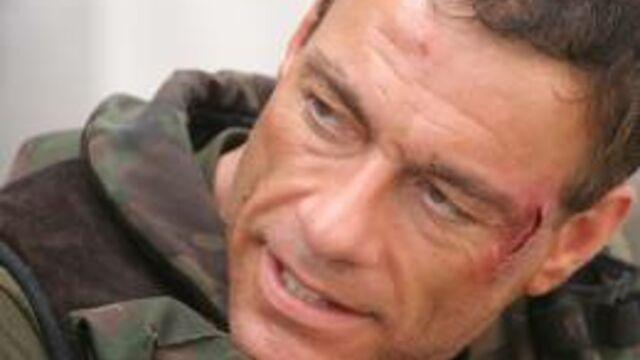 Une télé-réalité avec Van Damme pour une chaîne de la TNT