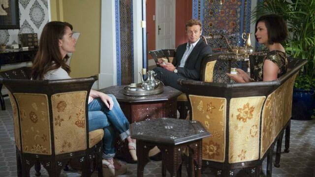 Audiences : Mentalist (TF1) règne une fois de plus sur la soirée