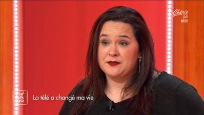 """Magalie Vaé répond aux critiques sur son poids : """"J'ai dû prendre 20 kilos, et alors ?"""" (VIDEO)"""
