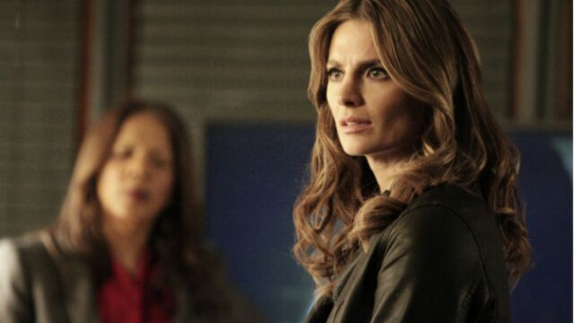 Castle : Kate Beckett en danger sur France 2 ! (VIDEO)
