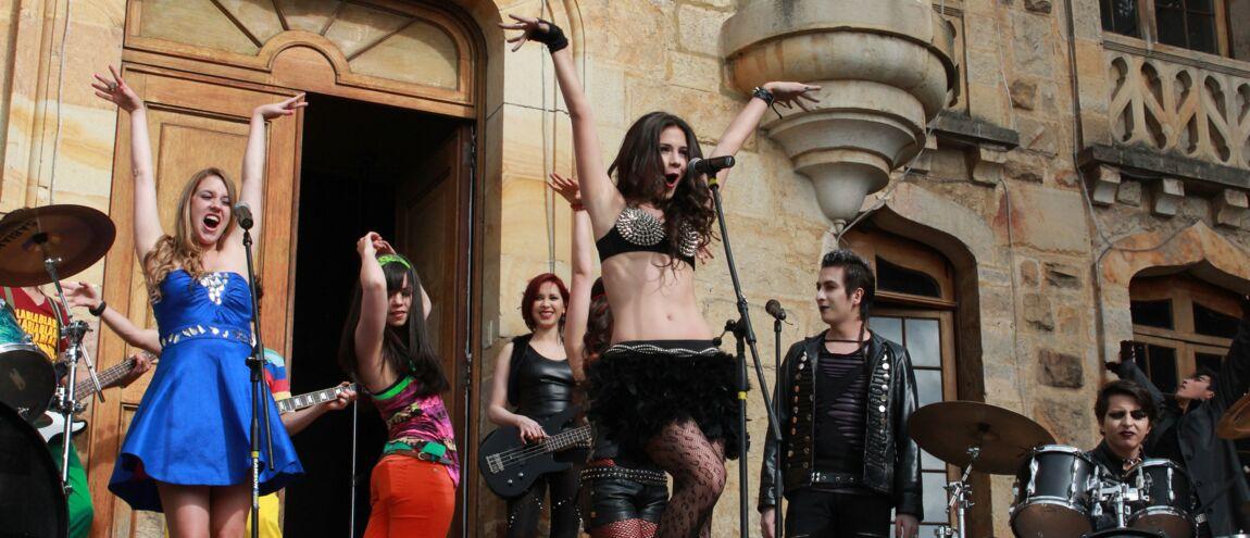 grande remise lisse styles frais Chica Vampiro (Gulli) : la série aura-t-elle une suite ?