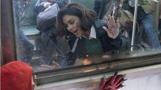 Vanessa Hudgens, héroïne d'une série DC Comics à la rentrée sur NBC
