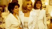 The First Wives Club : Goldie Hawn, Bette Midler et Diane Keaton de retour sur Netflix ?