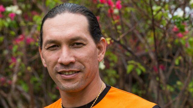 Teheiura, l'ex-aventurier de Koh-Lanta s'invite dans Tahiti Quest sur Gulli !