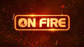 Le jeu On Fire pourrait débarquer sur TF1