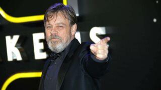 Star Wars: Mark Hamill et Daisy Ridley recréent une scène mythique de la saga (PHOTO)