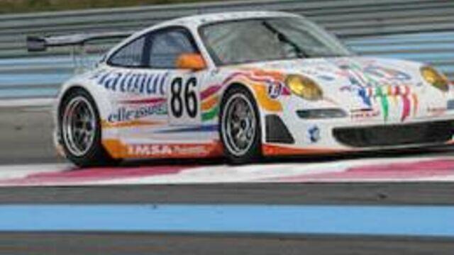 Les 24 heures du Mans de retour sur Eurosport