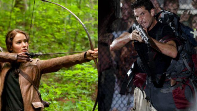 Quand Hunger Games et The Walking Dead inspirent la télé-réalité