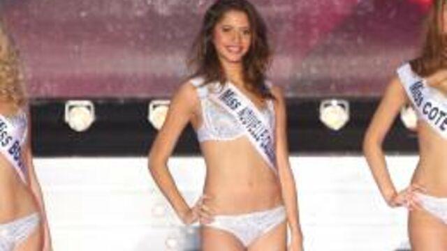 Miss Nouvelle Calédonie devrait représenter la France à l'étranger
