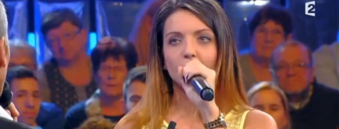 Nagui Craque Pour Une Candidate De Noubliez Pas Les Paroles