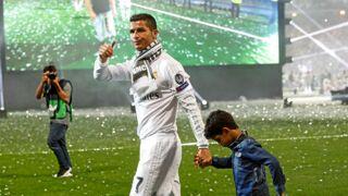 Cristiano Ronaldo va-t-il devenir père de jumeaux grâce à une mère porteuse ?