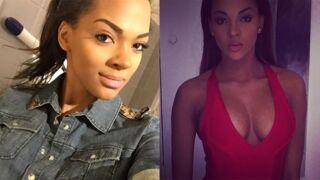 Bachelor : robes sexy, selfies... Le meilleur du compte Instagram de Naëlle ! (11 PHOTOS)