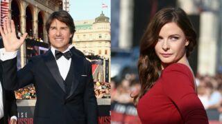 Avant-première de Mission Impossible : Tom Cruise beau gosse, Rebecca Ferguson sexy (15 PHOTOS)