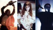 Halloween : Top 15 des films pour se faire (vraiment) peur ! (VIDEOS et PHOTOS)