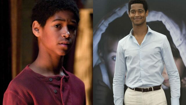 Alfred Enoch, de Harry Potter à la série Murder sur M6 (PHOTOS)