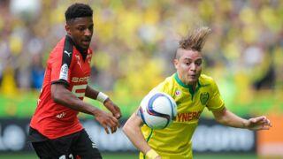 Rennes/Nantes (29e journée de Ligue 1) : Un derby pour le sommet