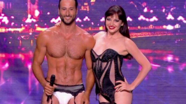 La France a un incroyable talent (M6) : les prestations les plus sexy (PHOTOS)