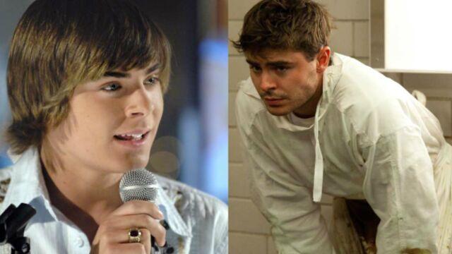 Zac Efron partant « à 100% » pour High School Musical 4
