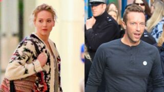 Jennifer Lawrence et Chris Martin se séparent (encore!)