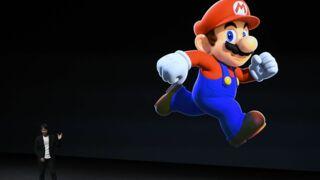 Super Nintendo World : découvrez la première image du parc d'attractions (PHOTO)