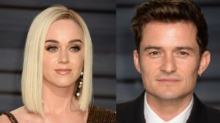 Katy Perry et Orlando Bloom se séparent