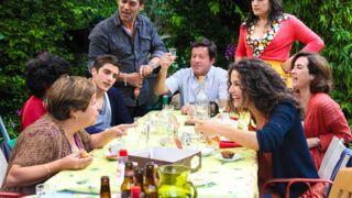 Audiences : La cage dorée (TF1) leader, Les enquêtes de Murdoch (France 3) toujours très fortes