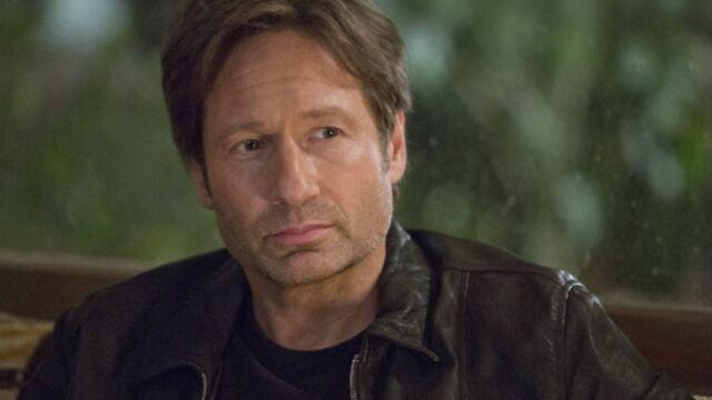 Pour David Duchovny, le nouveau X-Files a l'air bien parti