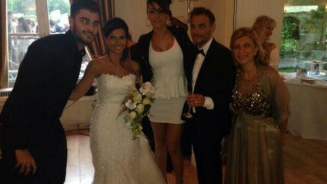 Alexandre (Qui veut épouser mon fils), le fils de Linda, s'est marié